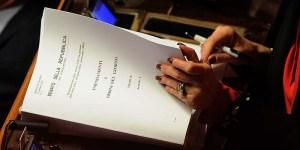 Senato - Discussione del DDL sulle Unioni civili